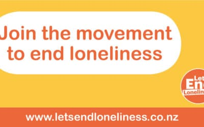 Coalition Launches 'Let's End Loneliness' Website